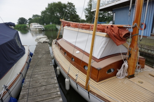 Lifting roof on a traditional yacht.jpg