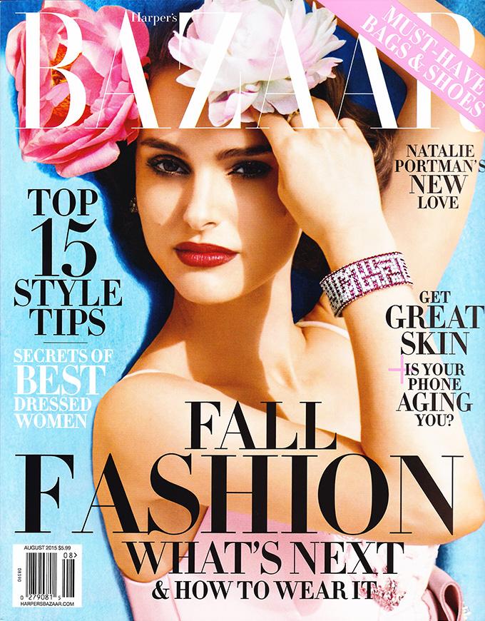 ALOR Harpers Bazaar August 2015 Cover.jpg