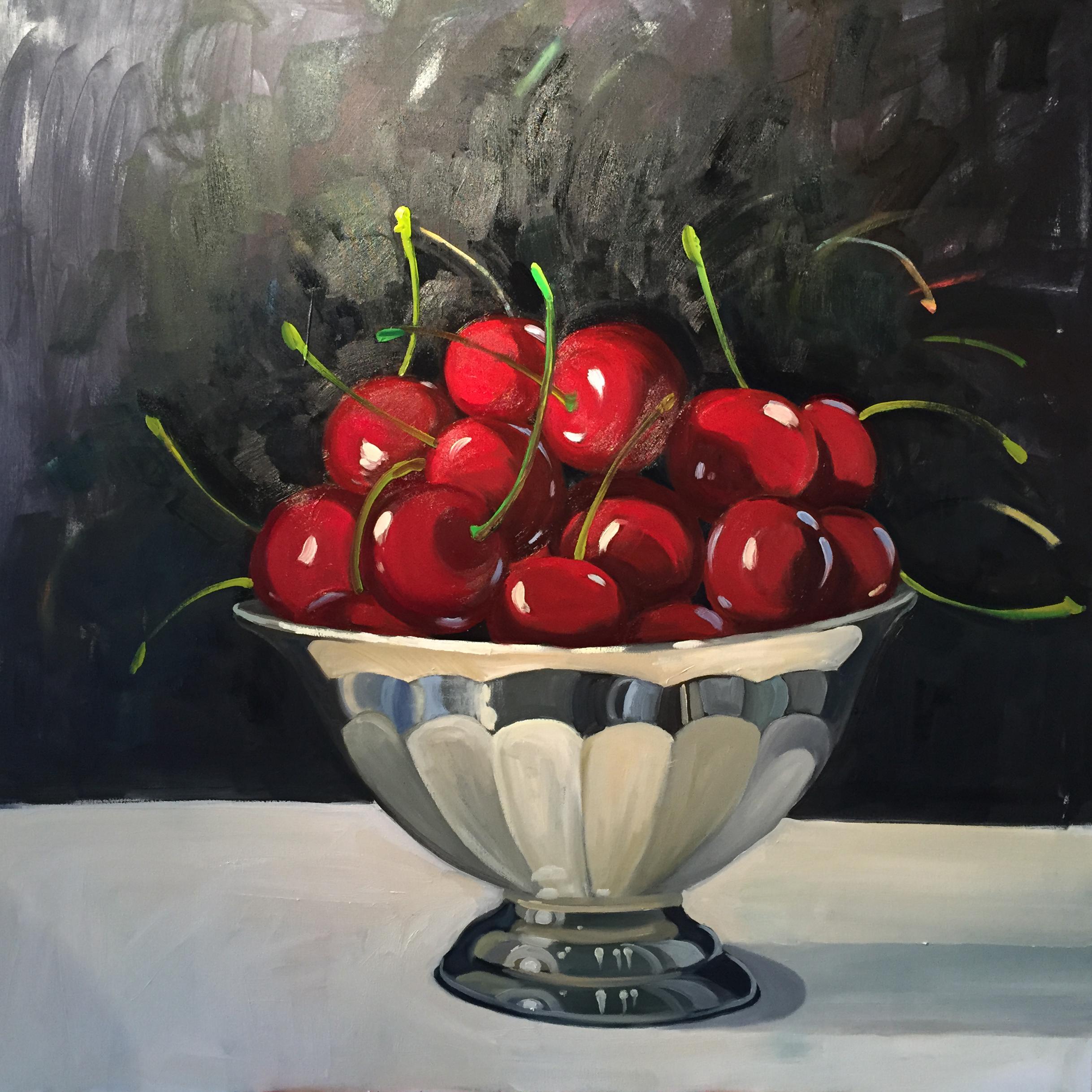 Glossy Cherries