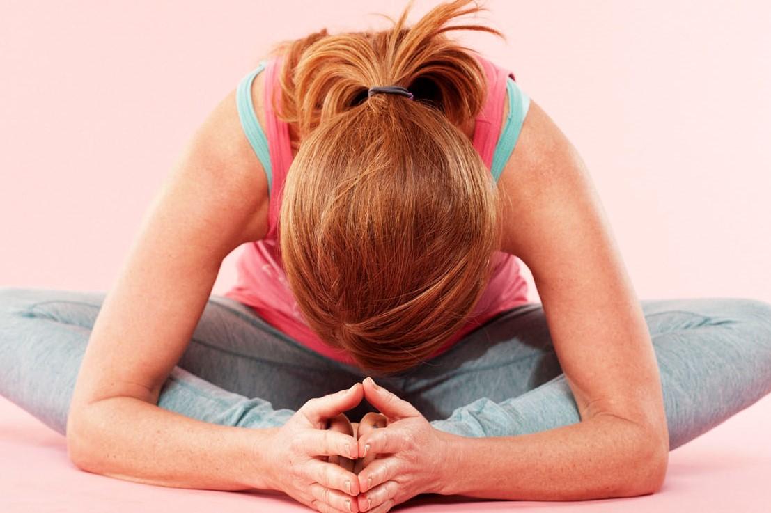 Yin YogaTeacher Training - in Brighton & Goa