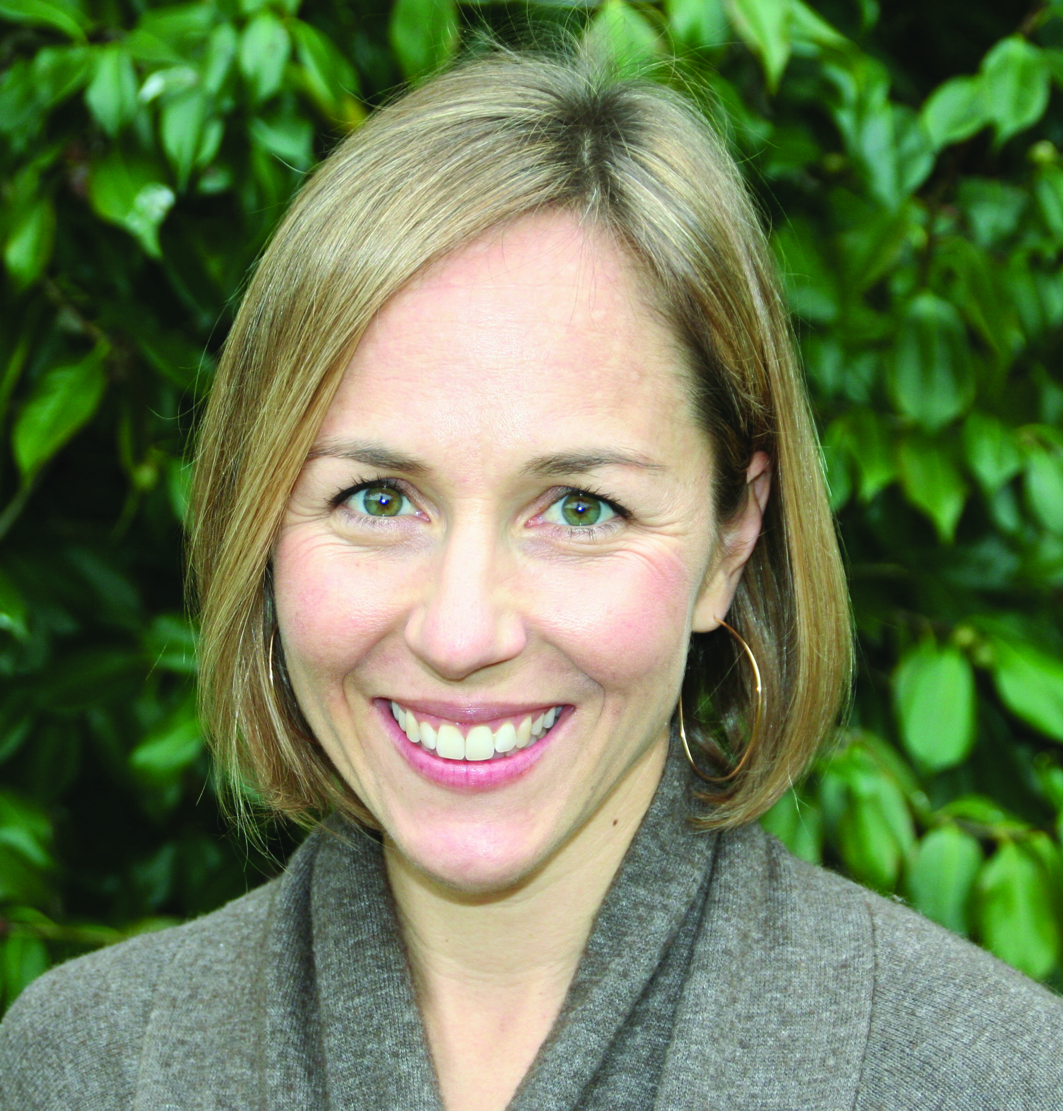 <strong> Brynn Harrington </strong> <br> Director, People Growth <br> Facebook
