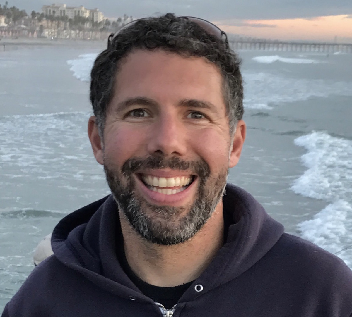 <strong> Dave Kashen </strong> <br> Co-Founder <br> Fearless Ventures