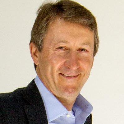 <strong> Glen Elliott </strong> <br> Former VP HR <br> Hewlett Packard