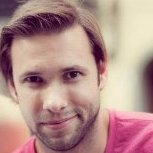 <strong> Brian Hale </strong> <br> VP Growth Marketing <br> Facebook