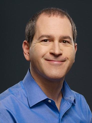 <strong>Evan Wittenberg</strong> <br> EVP, Chief People Officer <br> Ancestry.com