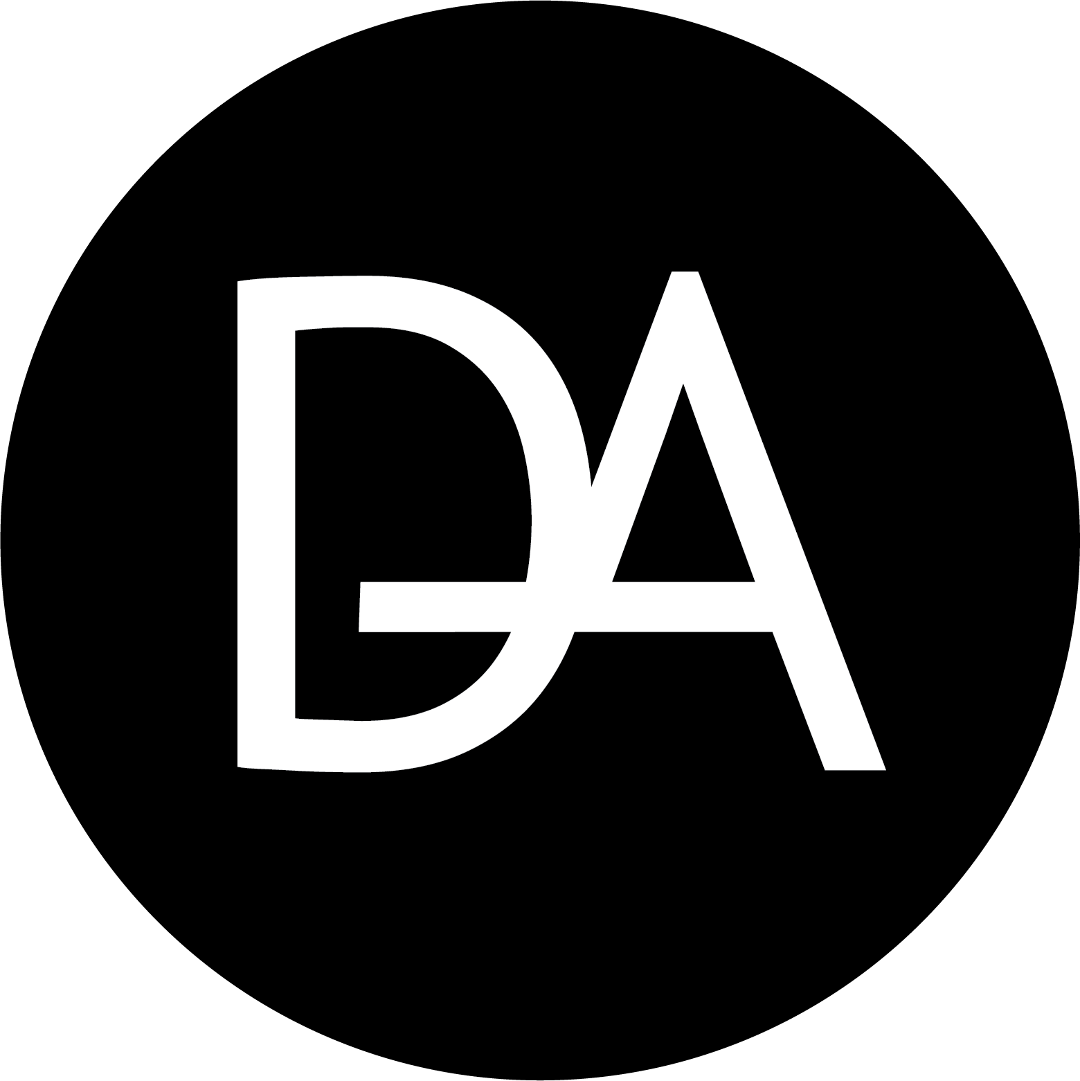Danette Alberico Branding