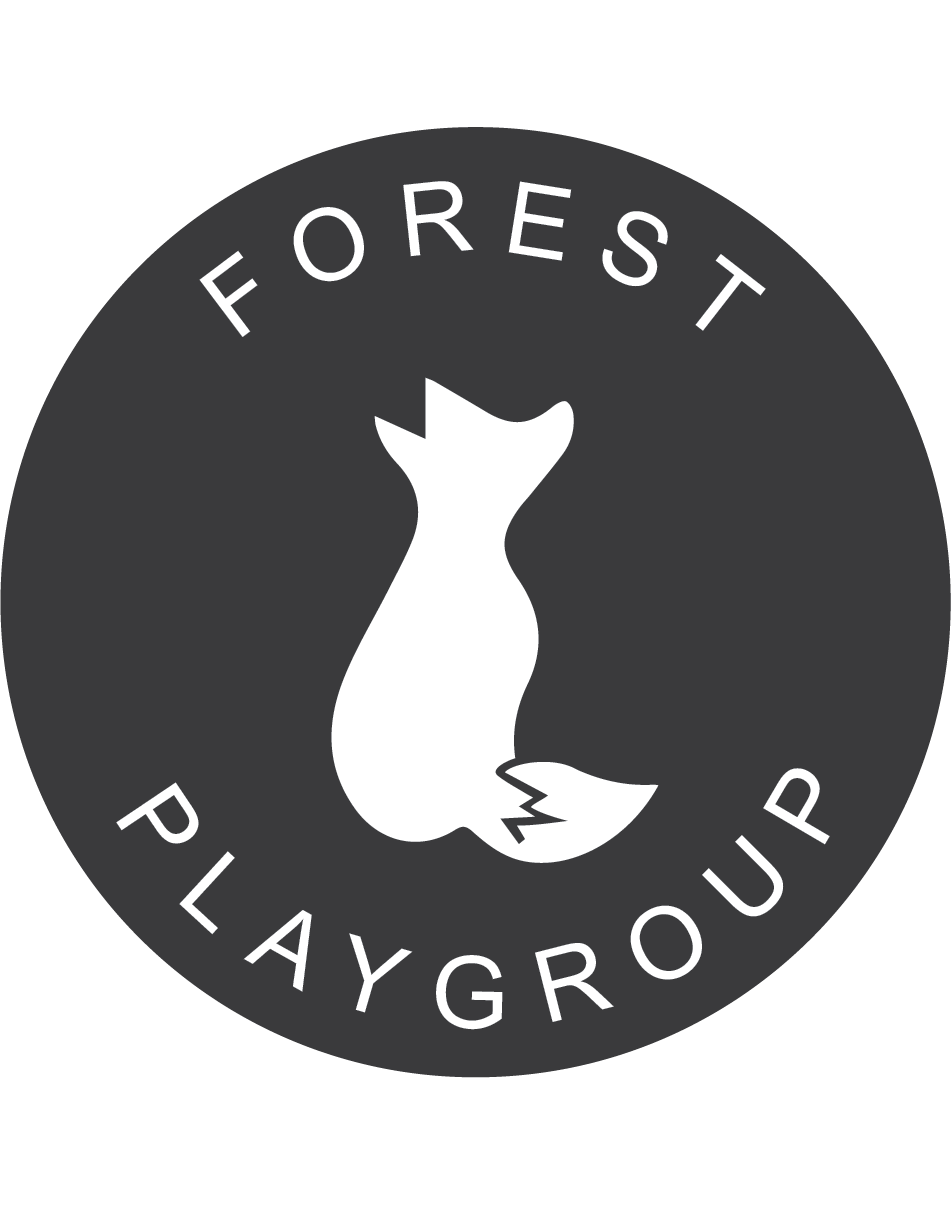 Forest Playgroup Branding