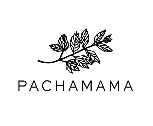 Pachamama Branding