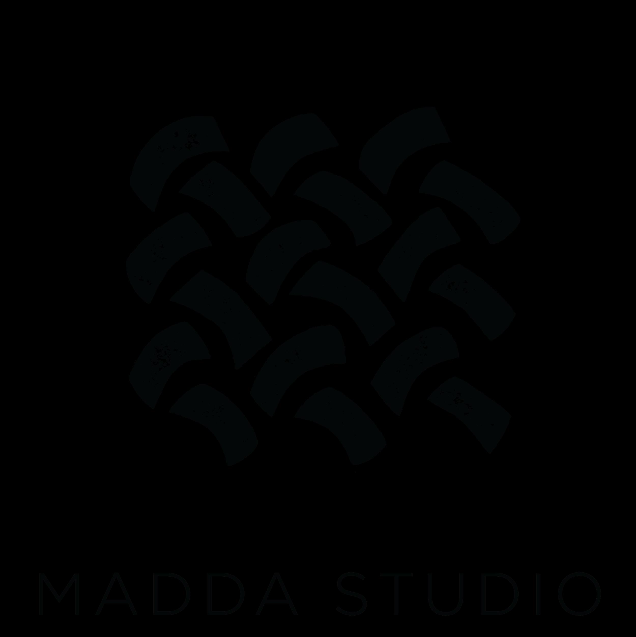 Madda Studio Logo