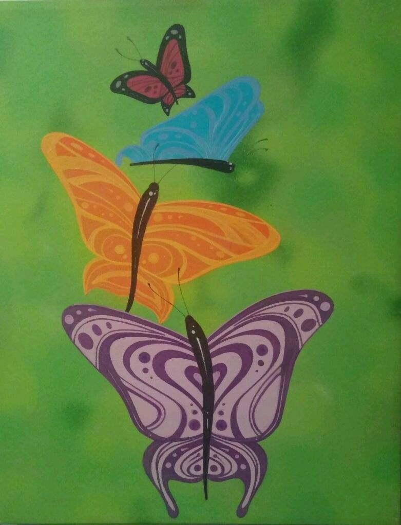 Soulcial Butterflys