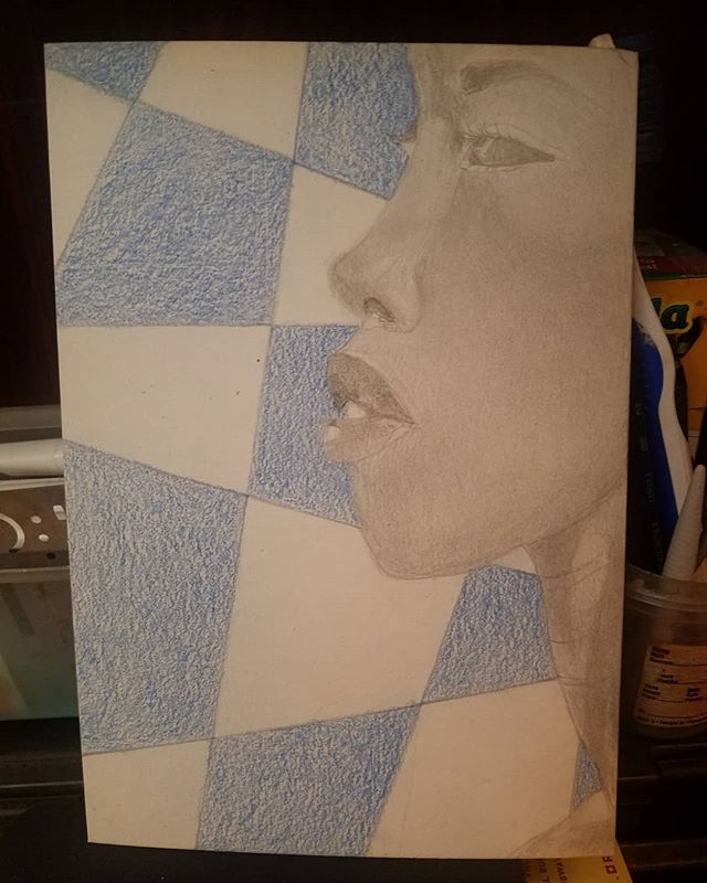 5 x 7 pencil on paper  #artist #illustrations #artists #illustration #artworks #drawing #beauty #illustrationart #artwork #beautiful #sketchbook #drawings #artistic #freelanceartist #draw #pencil #vibes #vibing