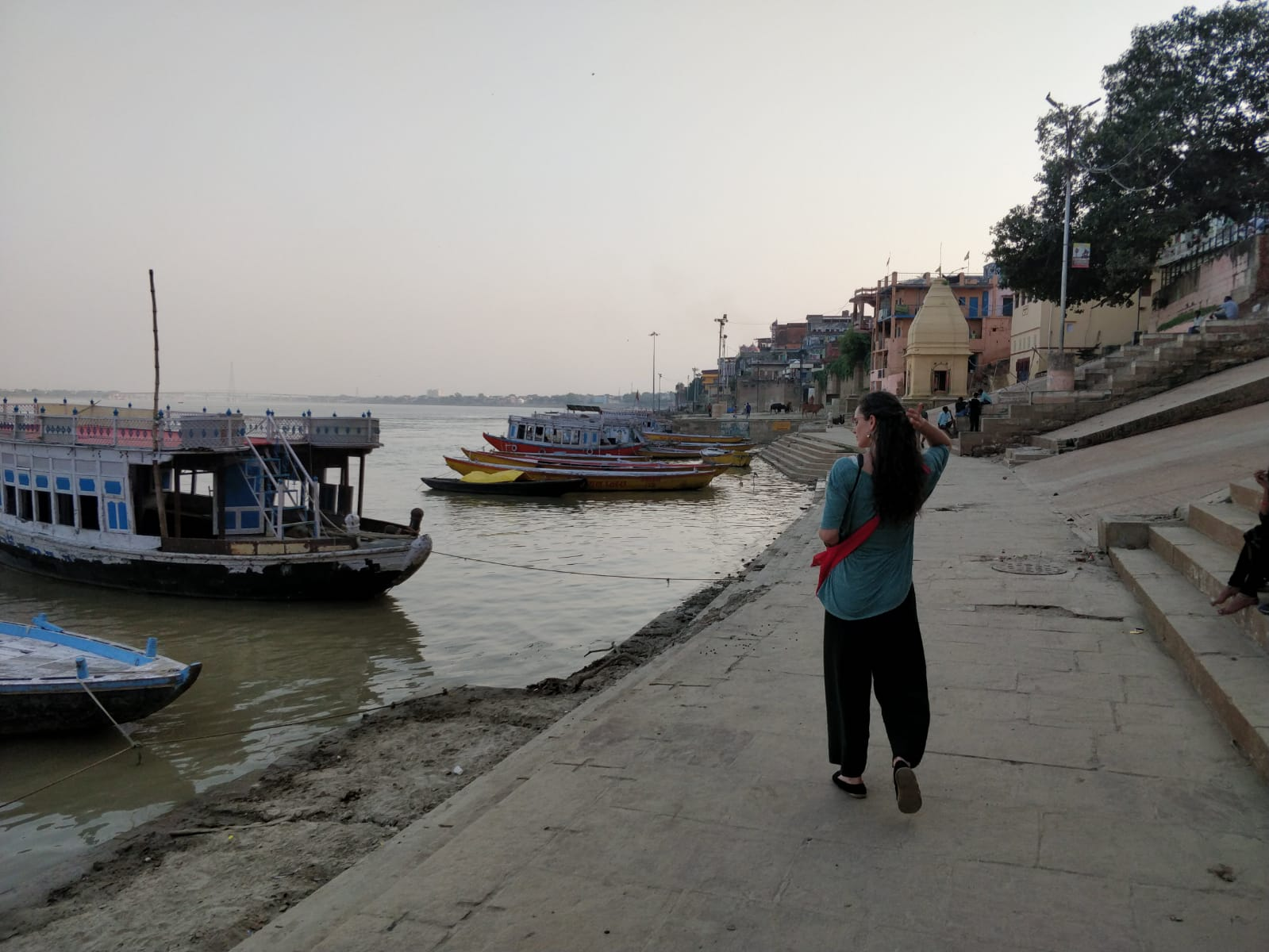 Walk on the ghats