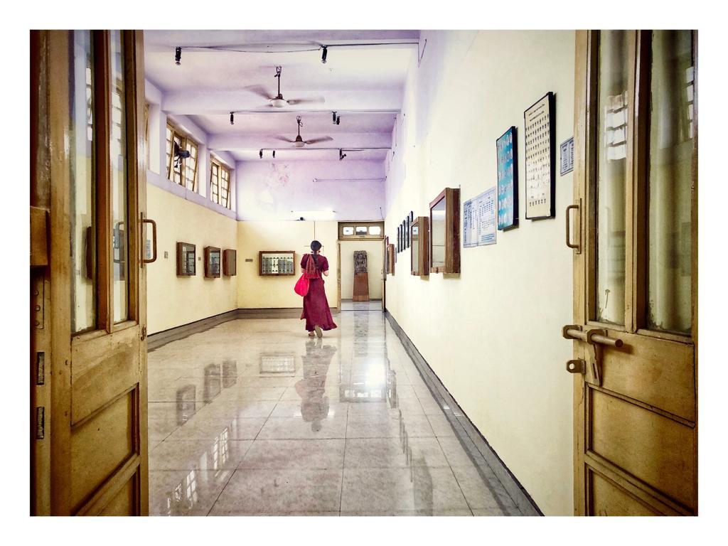 Jabalpur museum