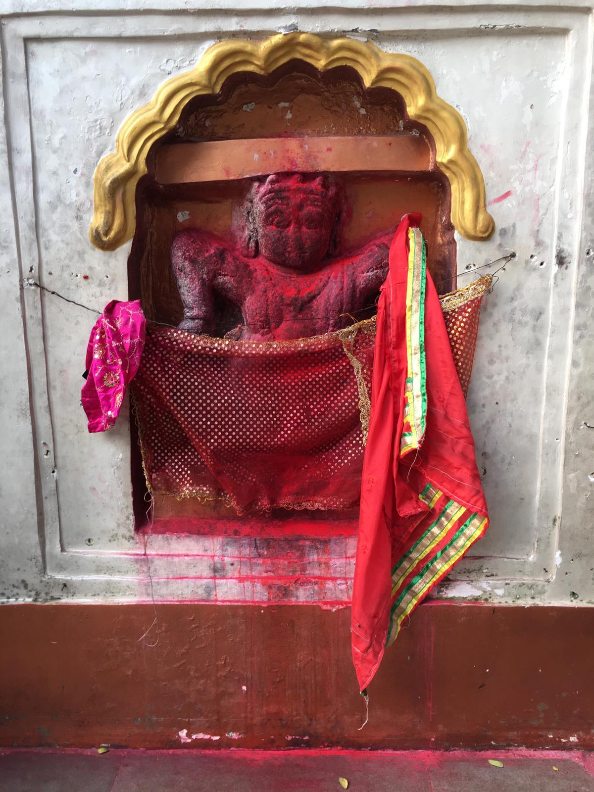Kamakhya goddess