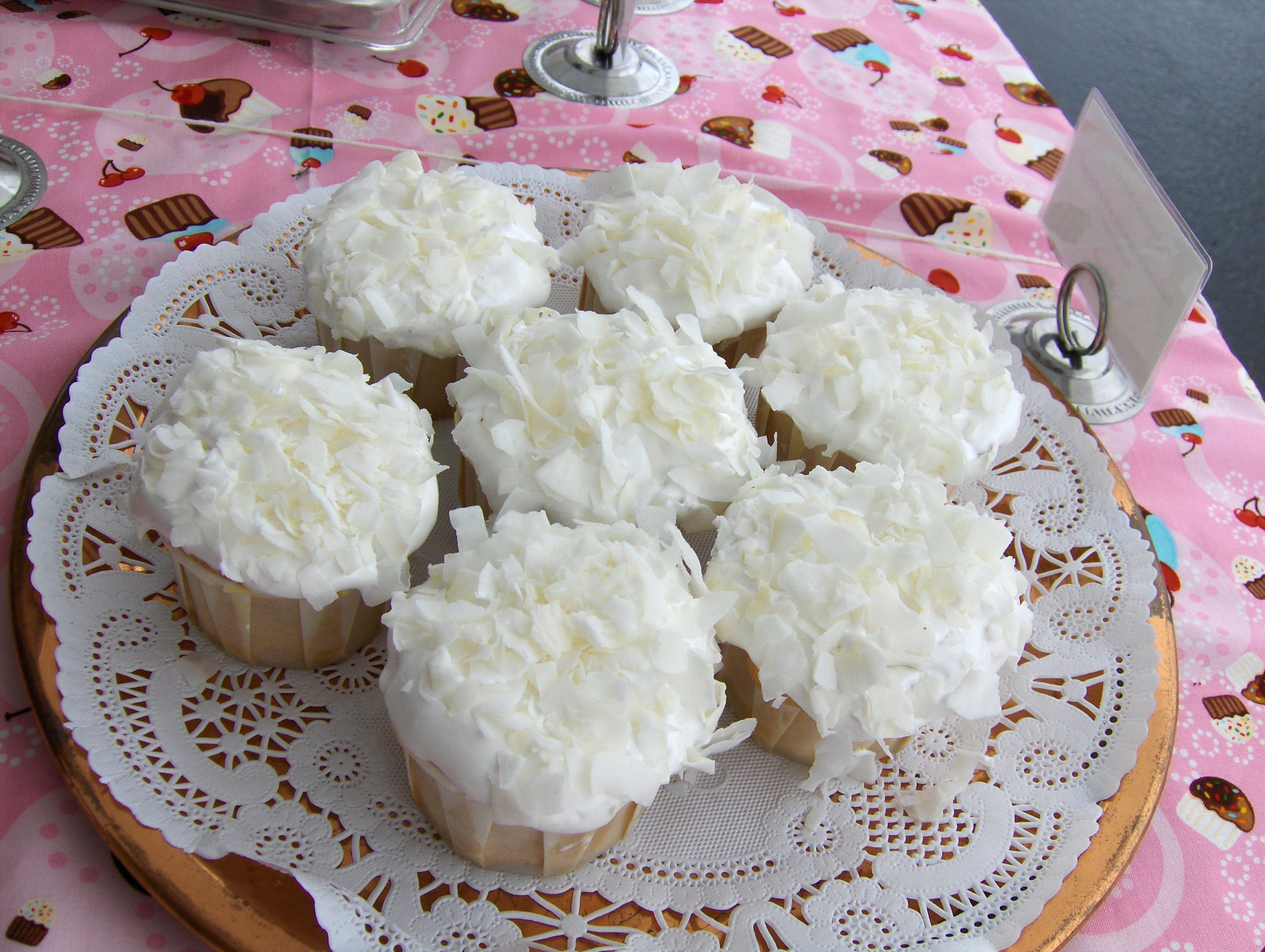 glutenfreecoconutcupcakes