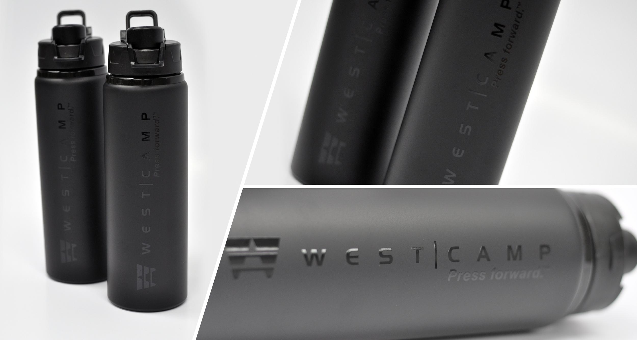 Corporate Brand  Water Bottles