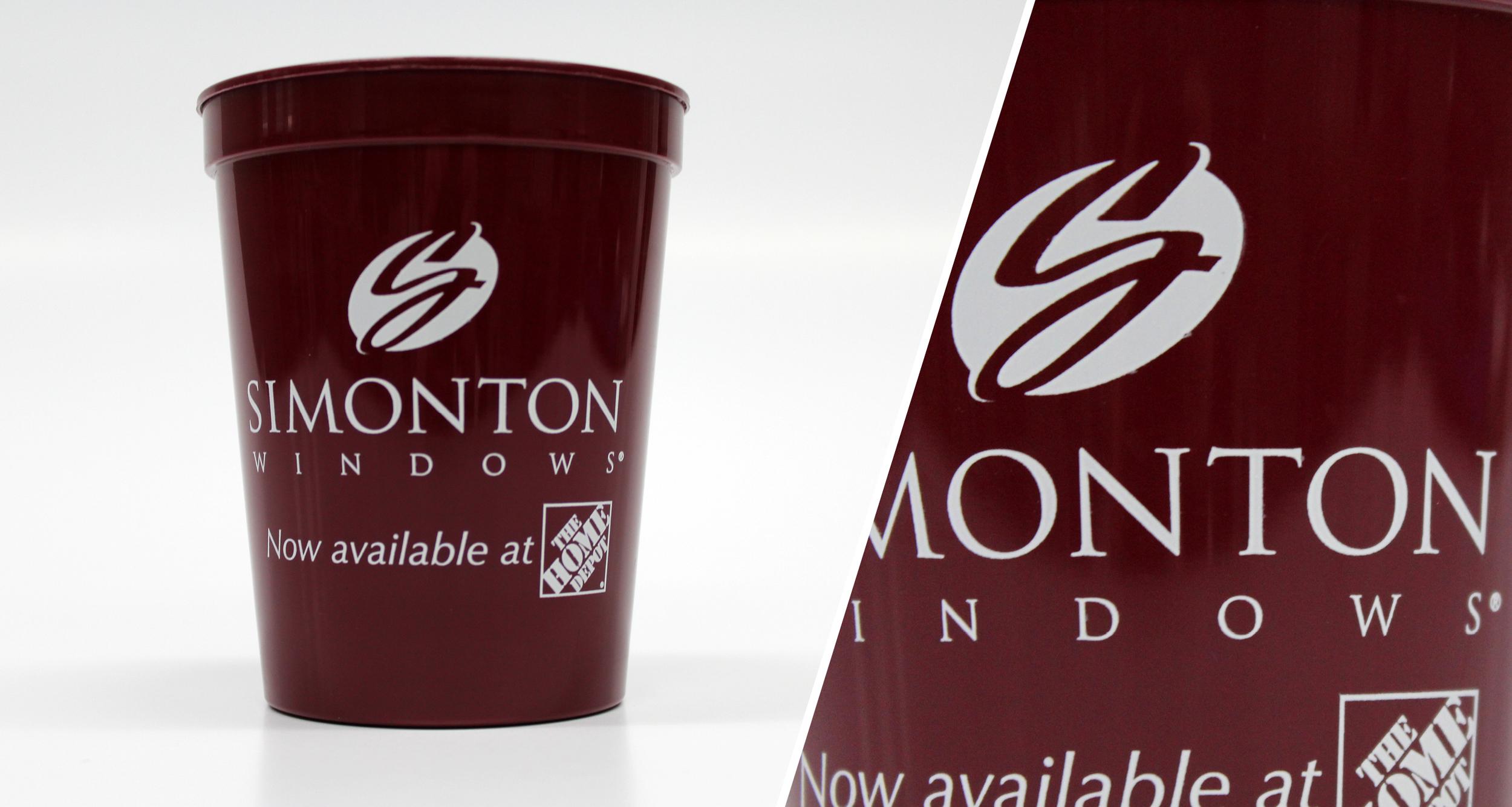 Co-op Promotions  Plastic Cups