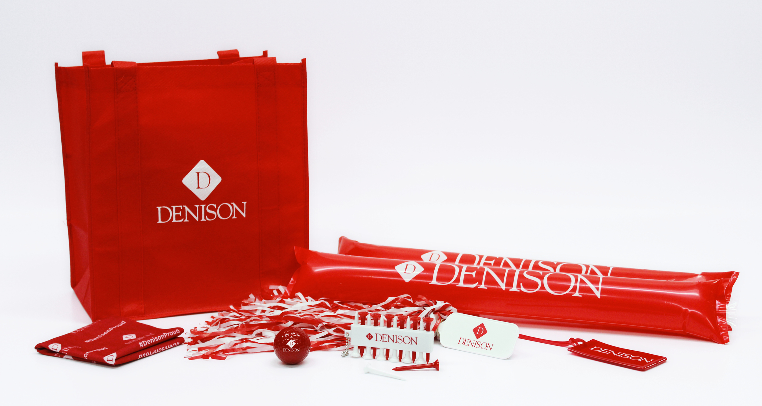 Institutional Brand  Promotional Products