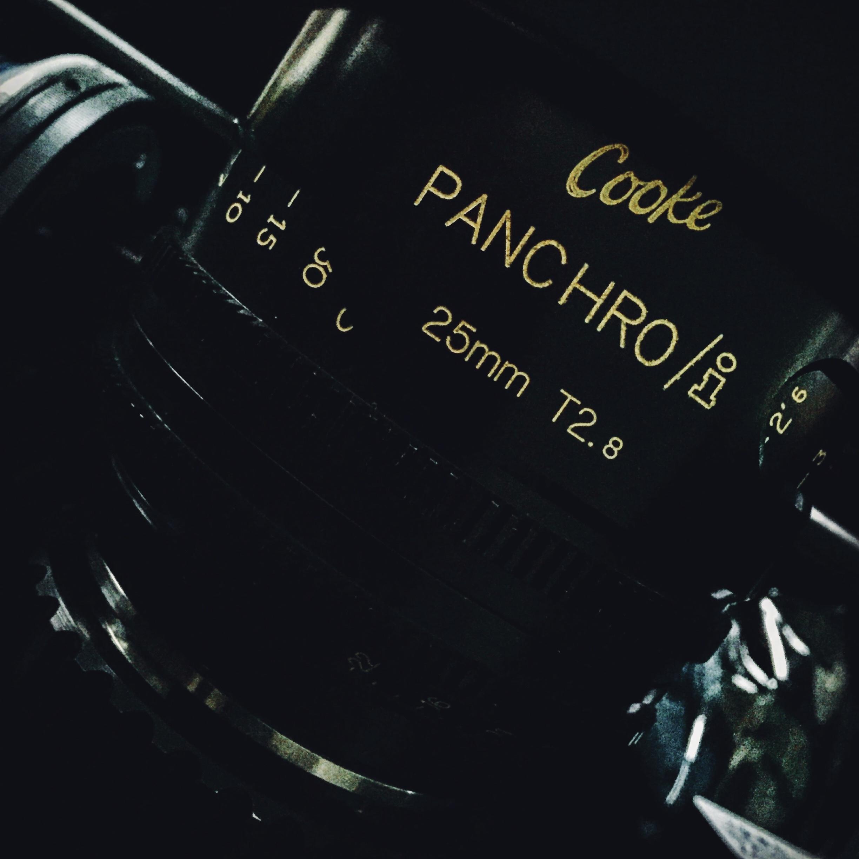 Cooke Optics