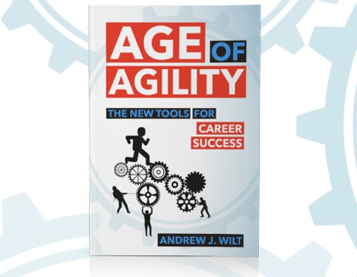 Age of Agility NEW JOBS