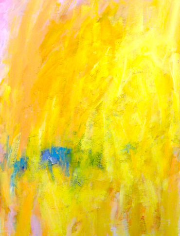 Untitled Yellow 2