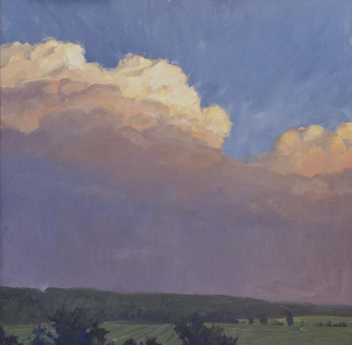 June Cloud Bank
