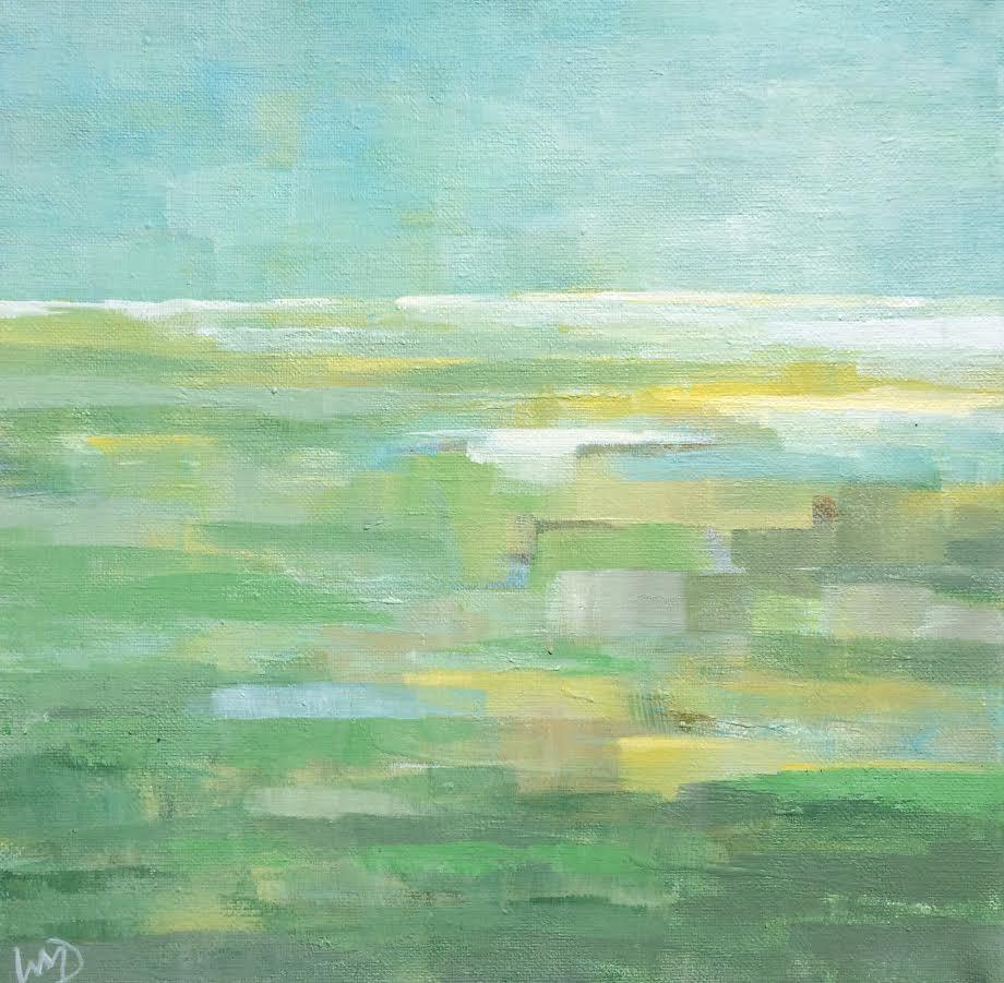 Serene by Wendy Doak