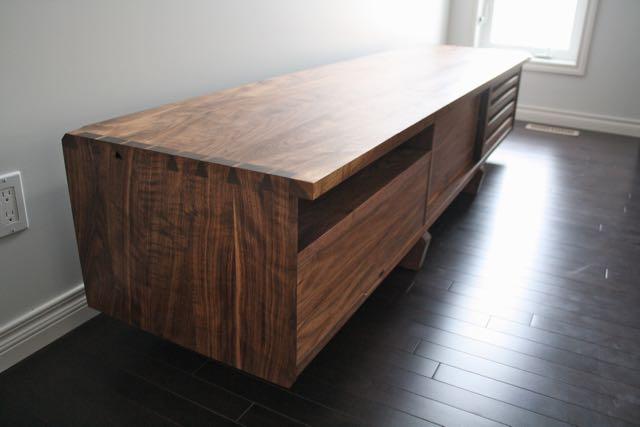 Readner/Ng Cabinet by Kenton Jeske