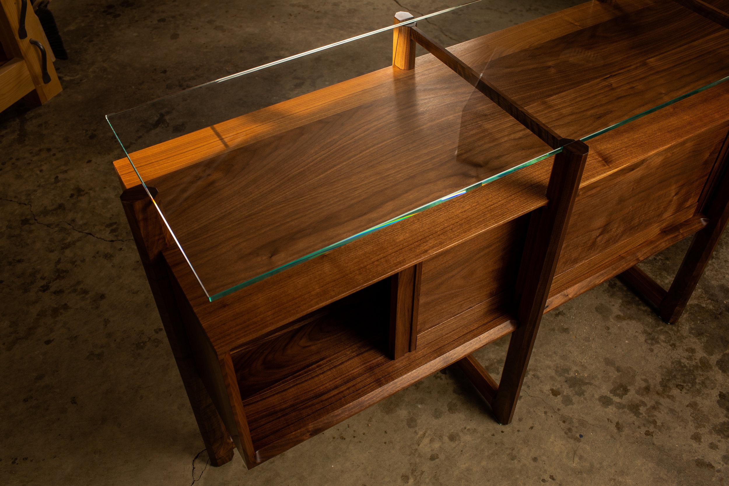 Console by Kenton Jeske