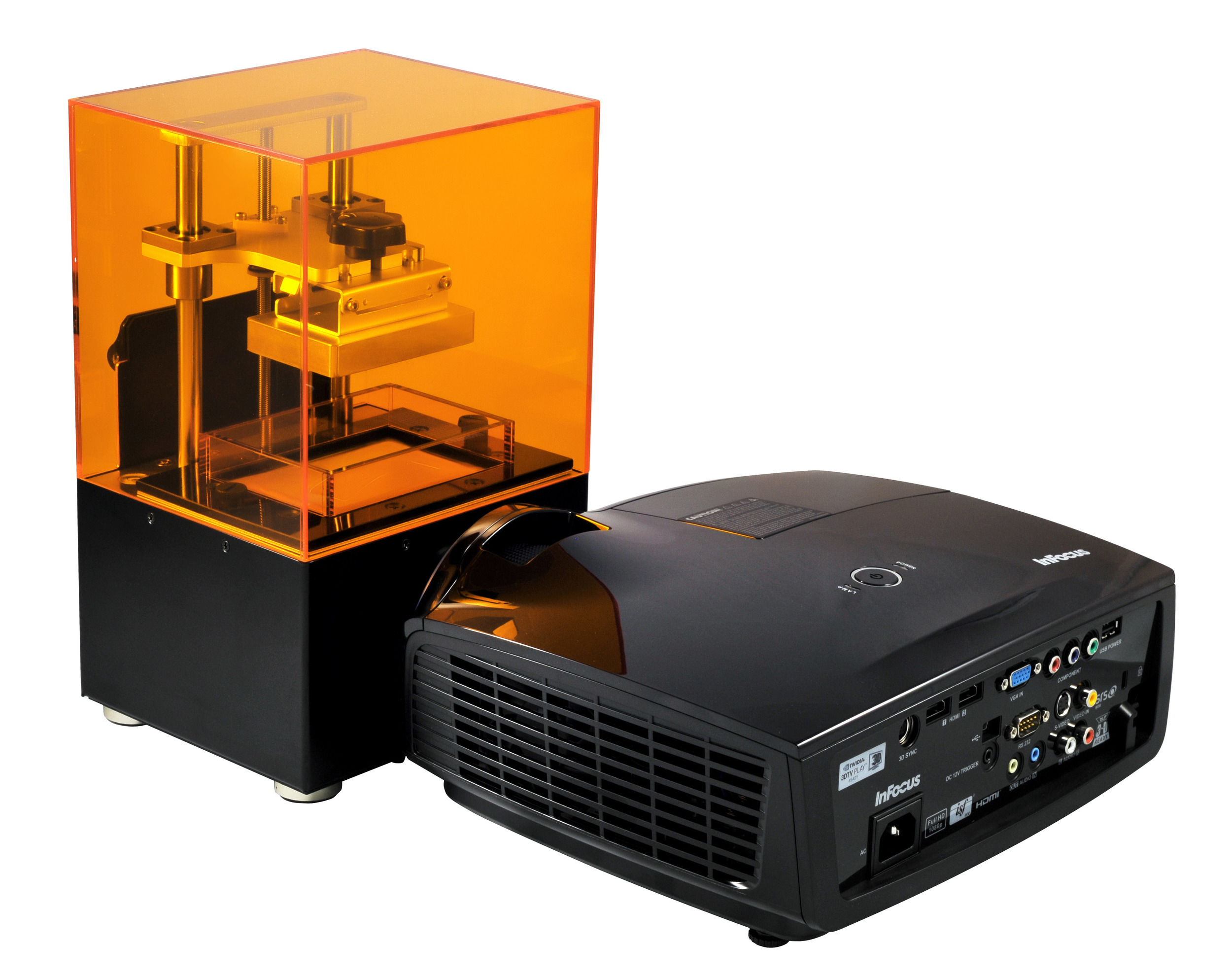 Solus 3d Printer — JUNCTION3D