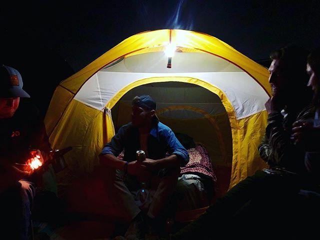 back to school season makes us savor the last of these late night camp shenanigans ⛺️🌙 #undertheopensky #optoutside #idaho #camping