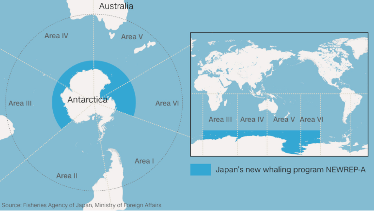 Japan Fisheries Agency