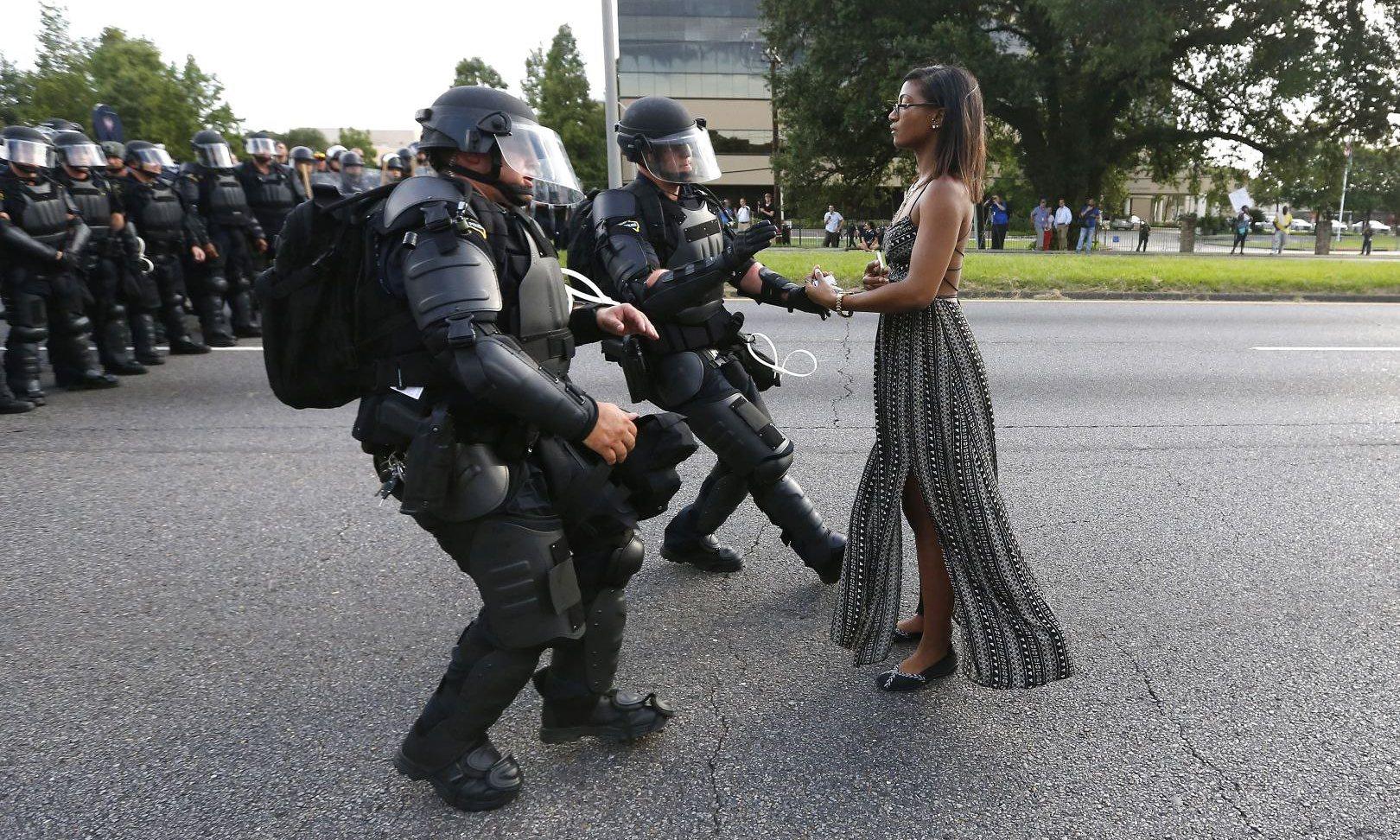 ©Jonathan Bachman/Reuters-EPA