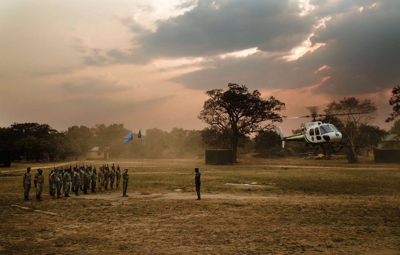 ©Andrew Bruckman/African Parks