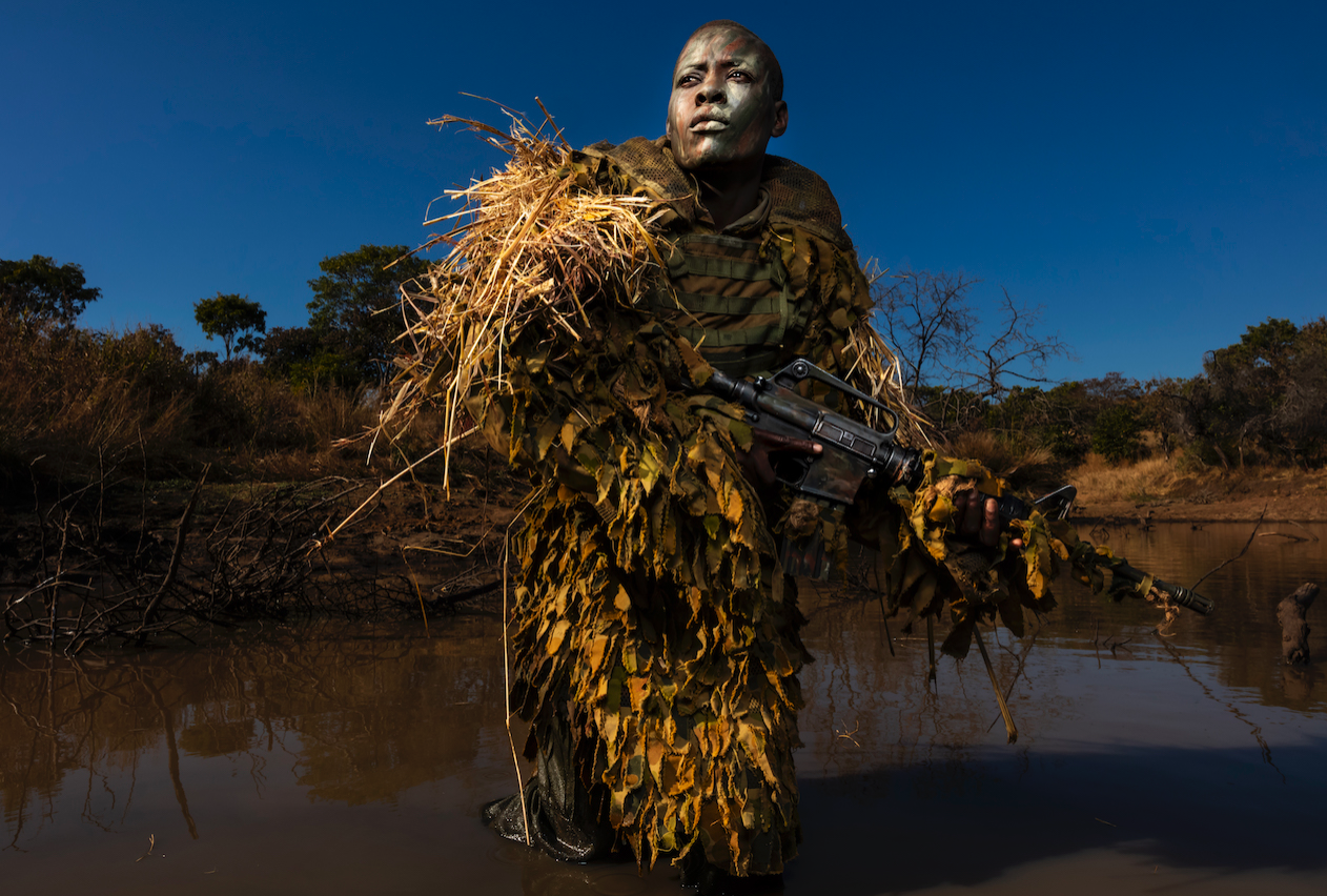 ©Brent Stirton/Getty Images