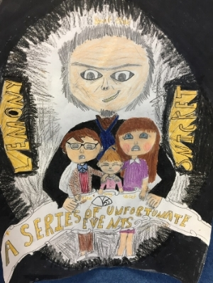 Highly Commended - Sarah - Year 6,Kawana Waters State College, Bokarina