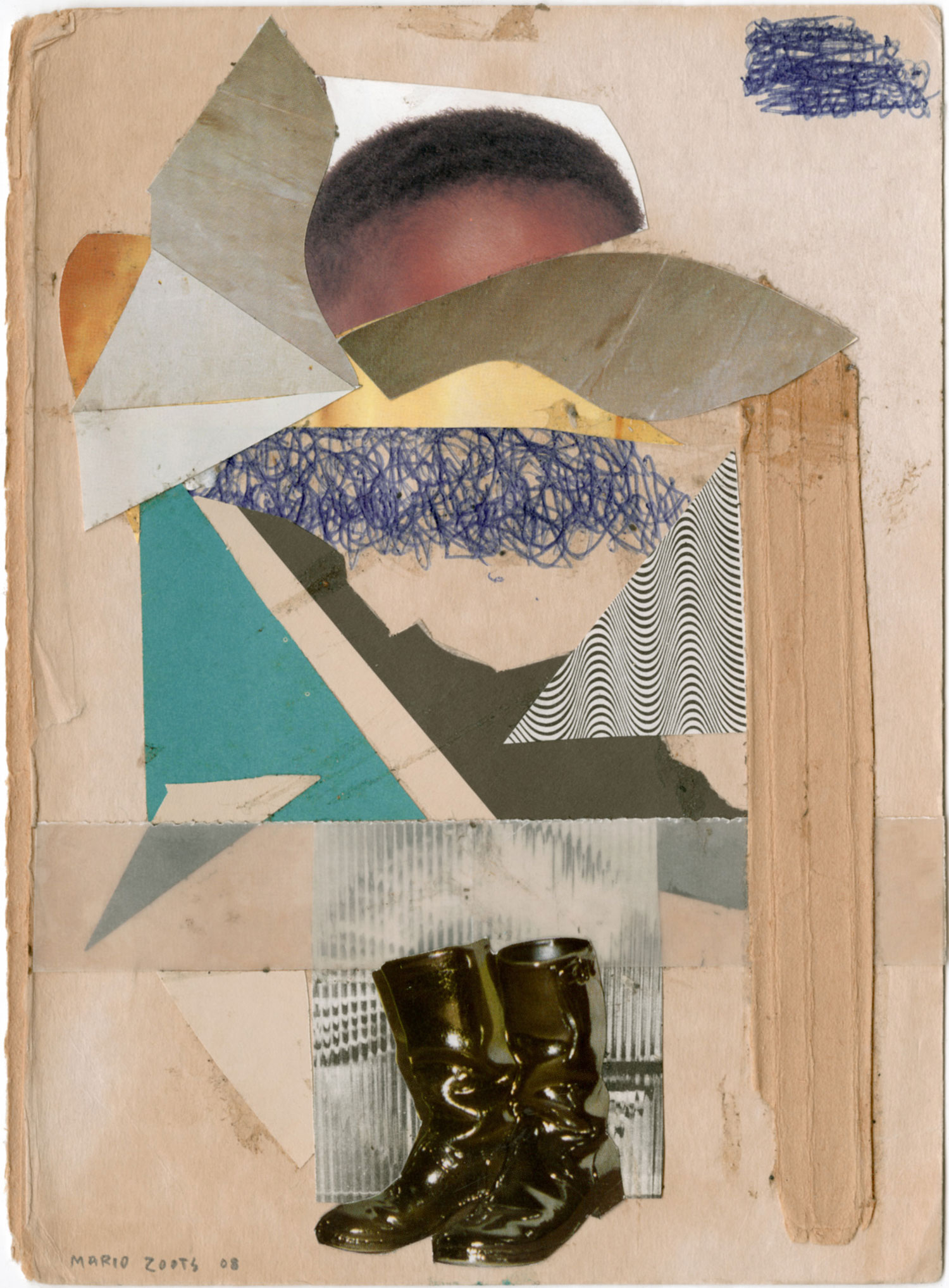 Zoots_Study-#1_6x10-inch_Collage-on-Paper_1000.jpg