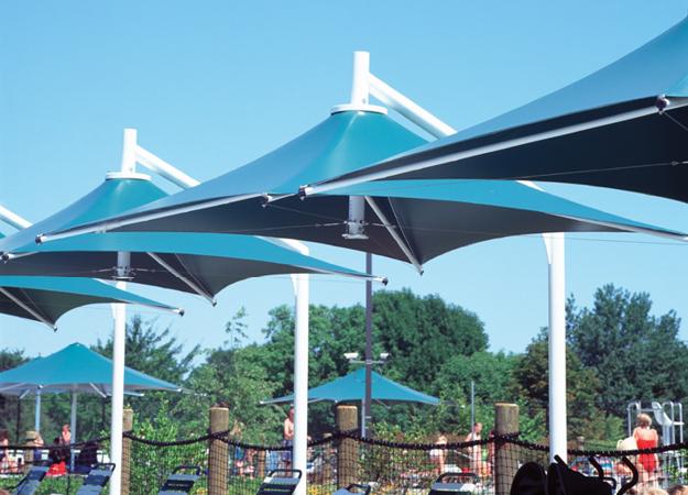 Centennial Park Aquatic