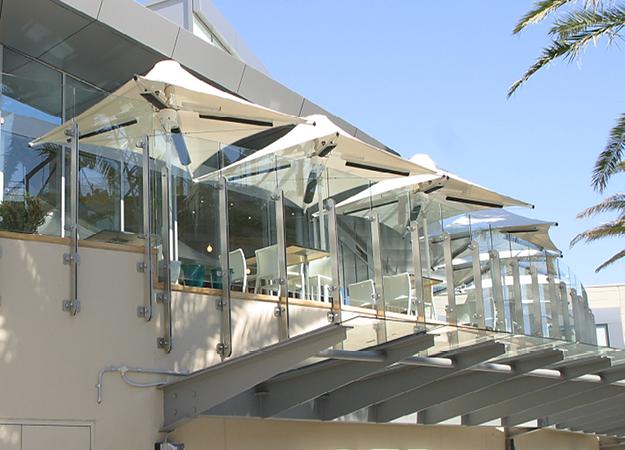 Rhodes Waterside Shopping Centre