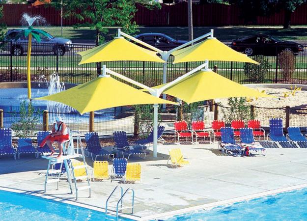 Simkus Aquatic Centre