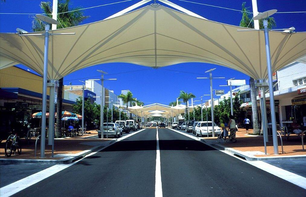 Coffs Harbour Roadway