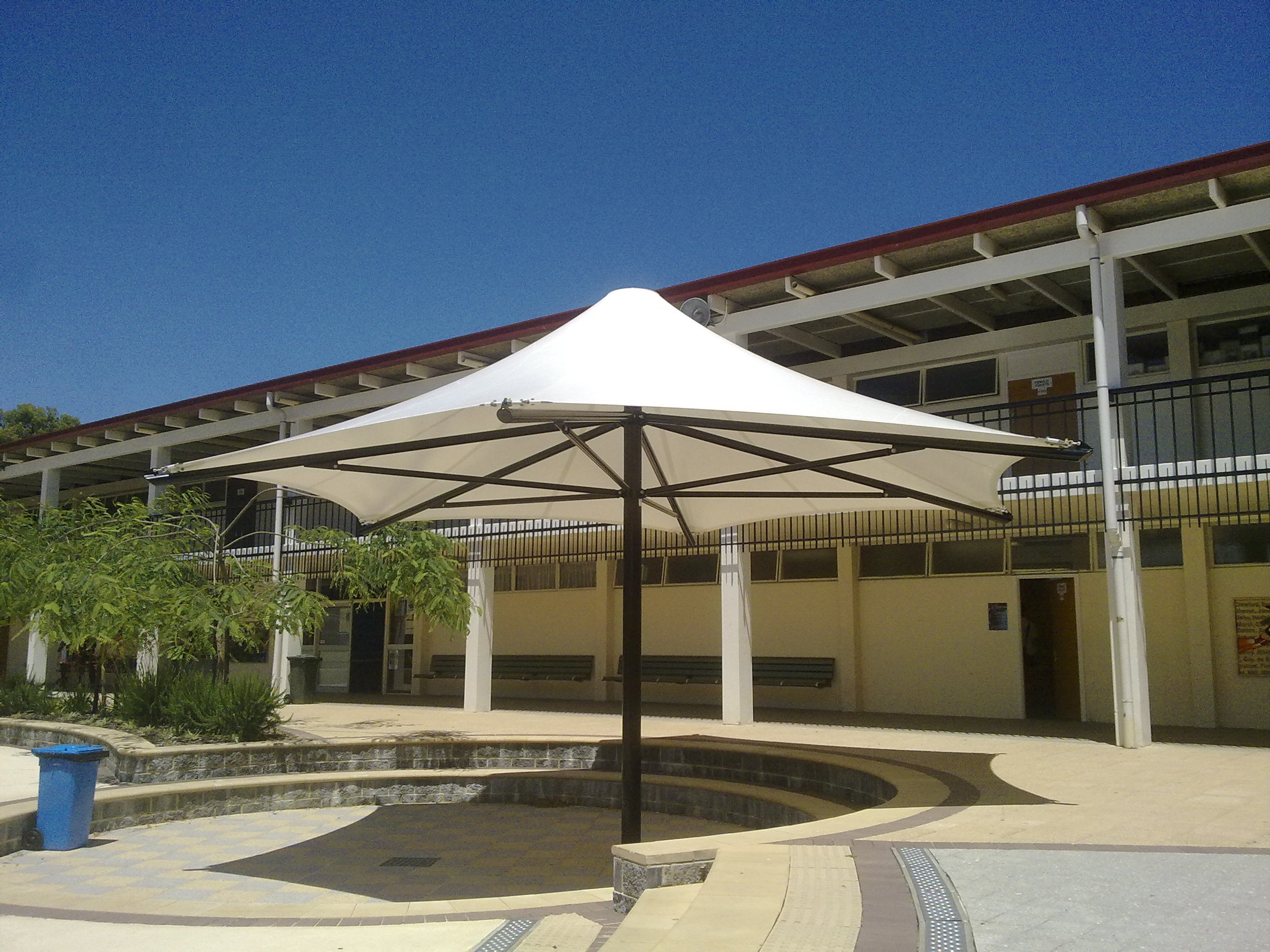 Melville State High