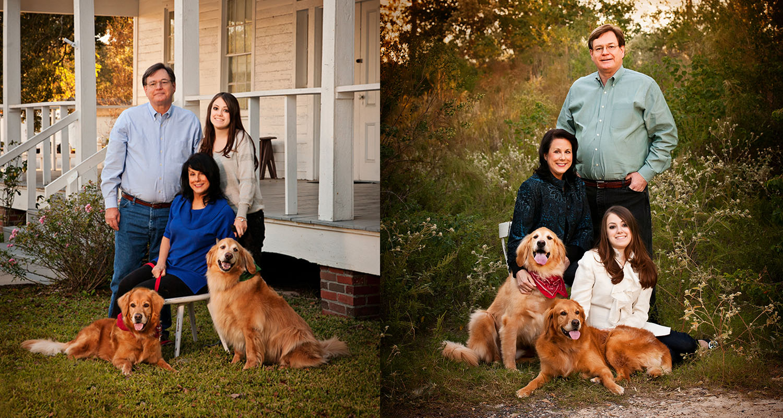 family photographer Spring, Texas