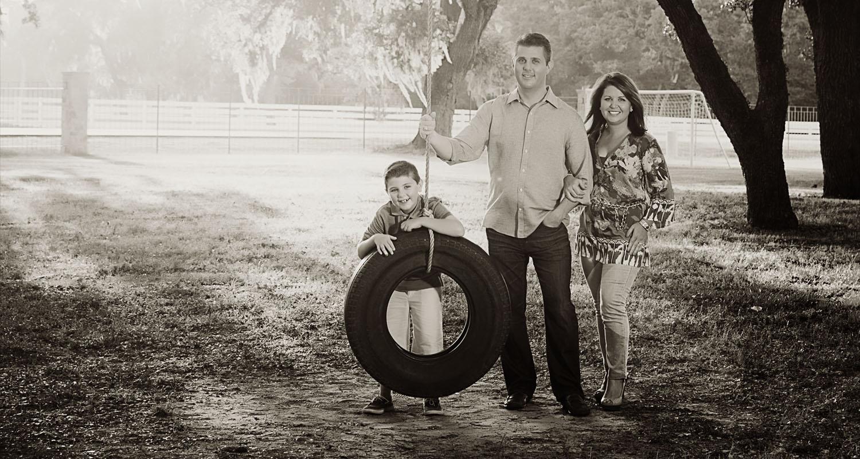 family photographer Houston, TX