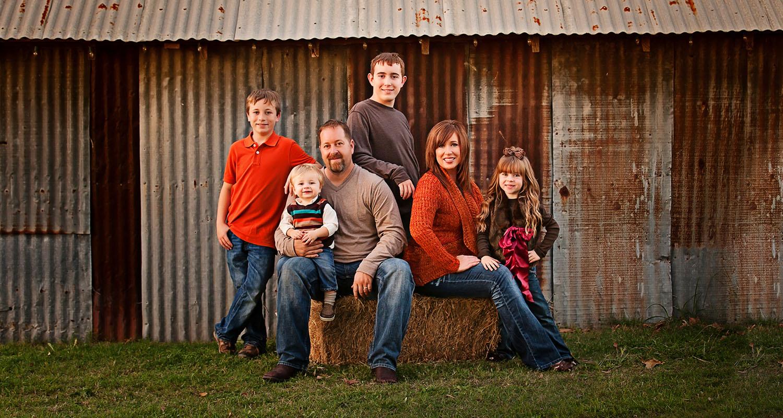 family photos Spring, TX