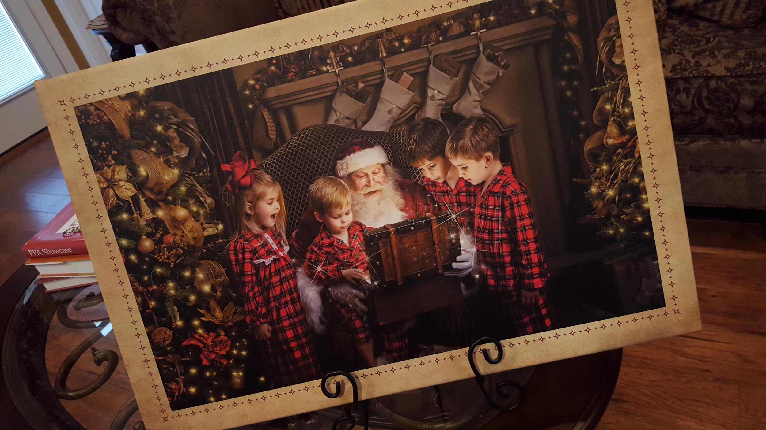 Santa_portrait_tomball_tx