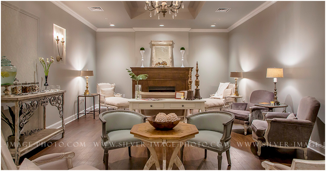 Woodhouse Day Spa - Vintage | Photo: Silver Image Photography