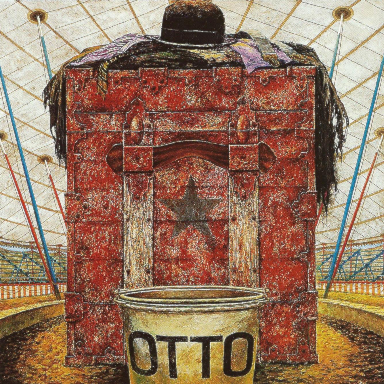 """""""OTTO"""" 1976"""