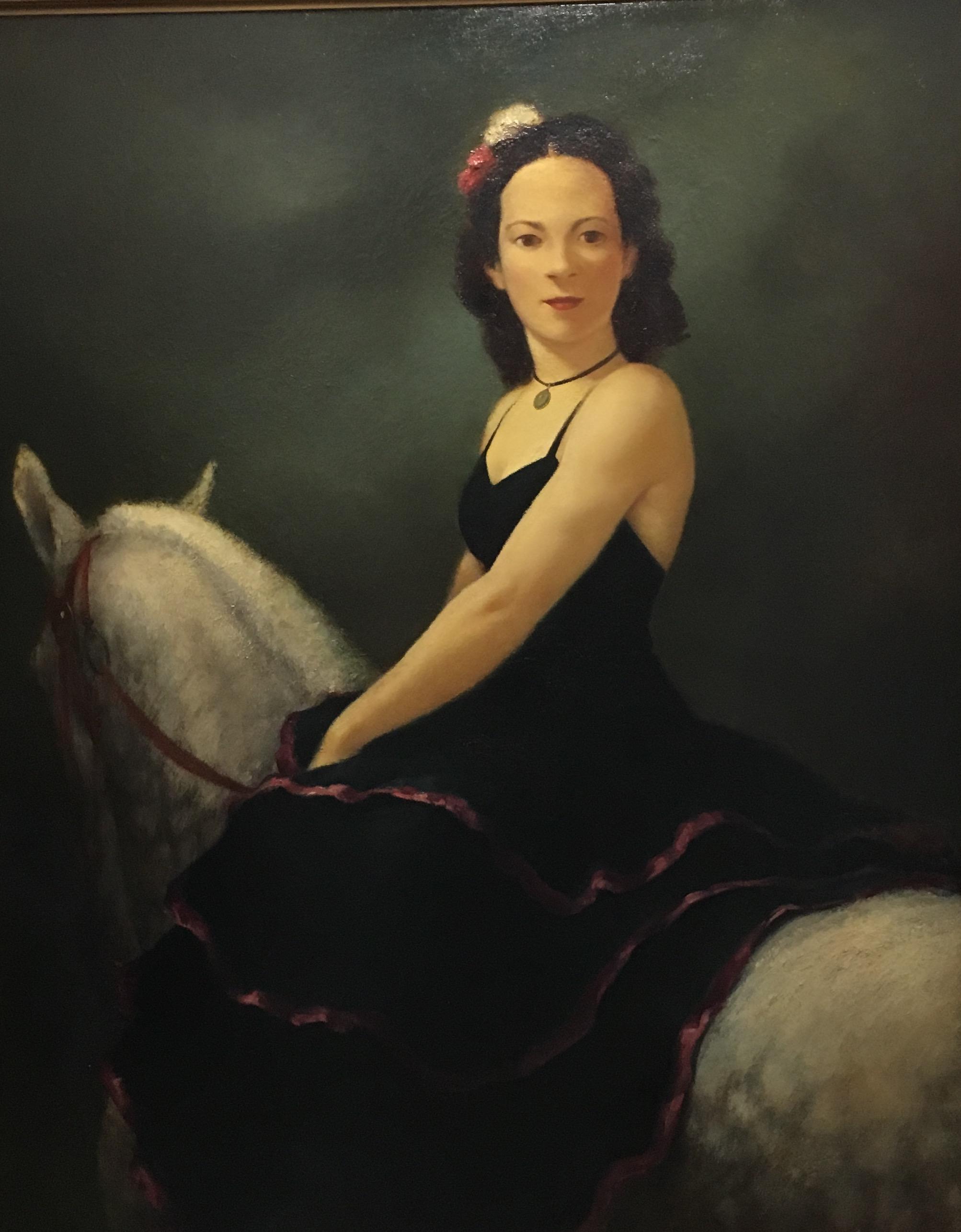 """""""Gracie"""" 1939"""