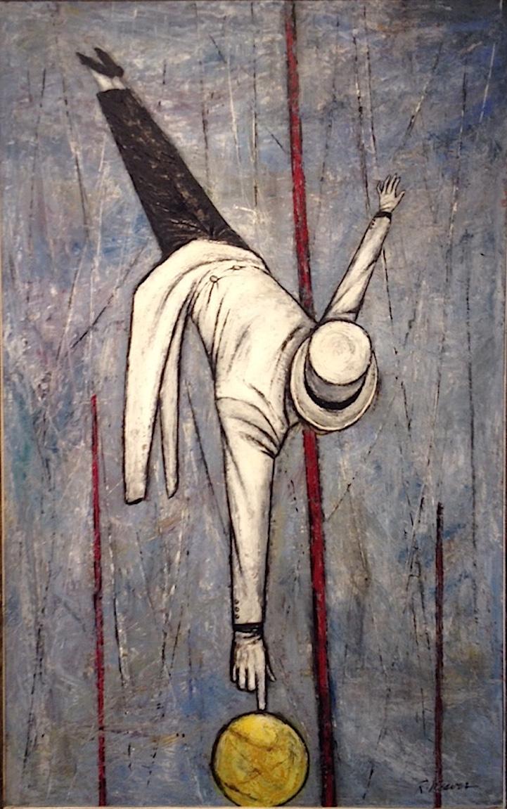 """""""Unus"""" 1955"""